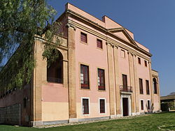 Masia de Can Cabanyes