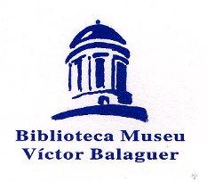 Biblioteca victor balaguer